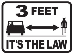 3-Feet-Its-The-Law-Bike-Sign-Oklahoma
